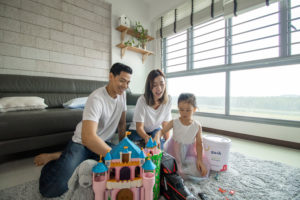 IAQ Home Survey
