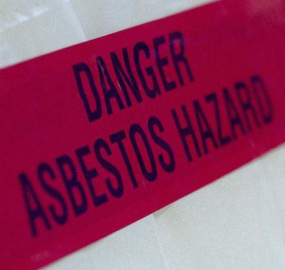 Example of Asbestos