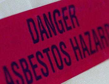 Asbestos Lead